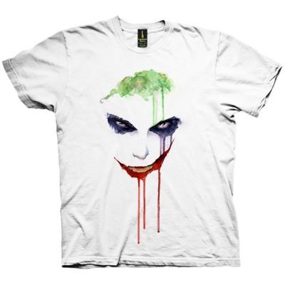 تی شرت Supervillian