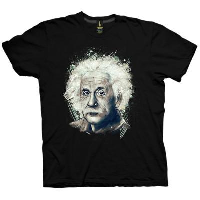 تی شرت Albert Einstein