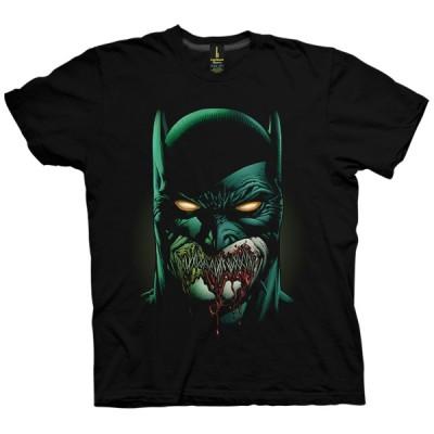 تی شرت Batman Zombie