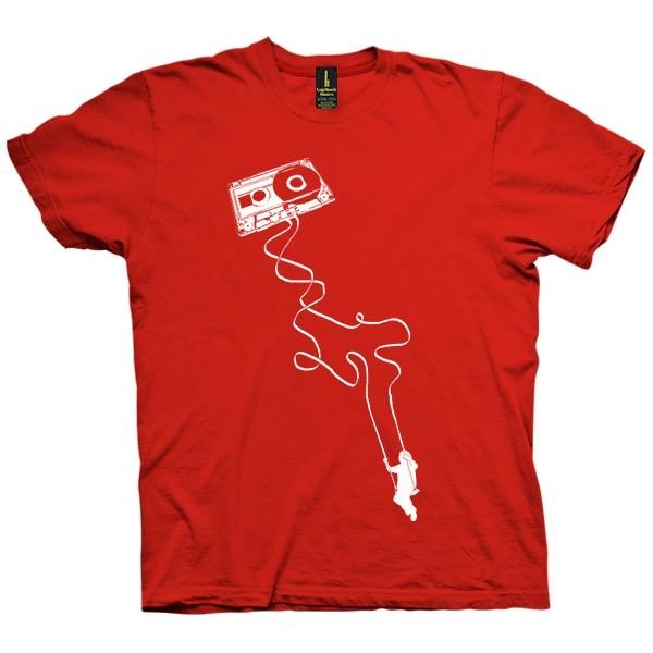 تی شرت Swing To The Music