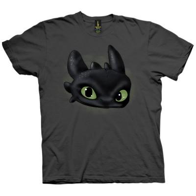 تی شرت Toothless
