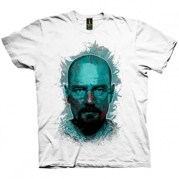 تی شرت Bloody Mr. White