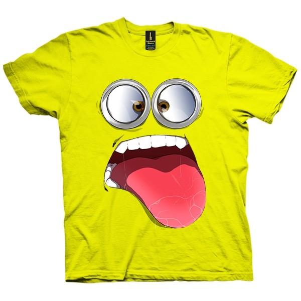 تی شرت My Minion