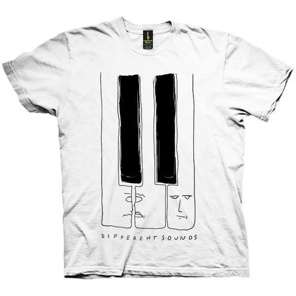 تی شرت Note Argue