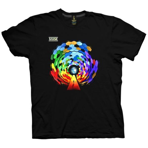 تی شرت Muse The Resistance