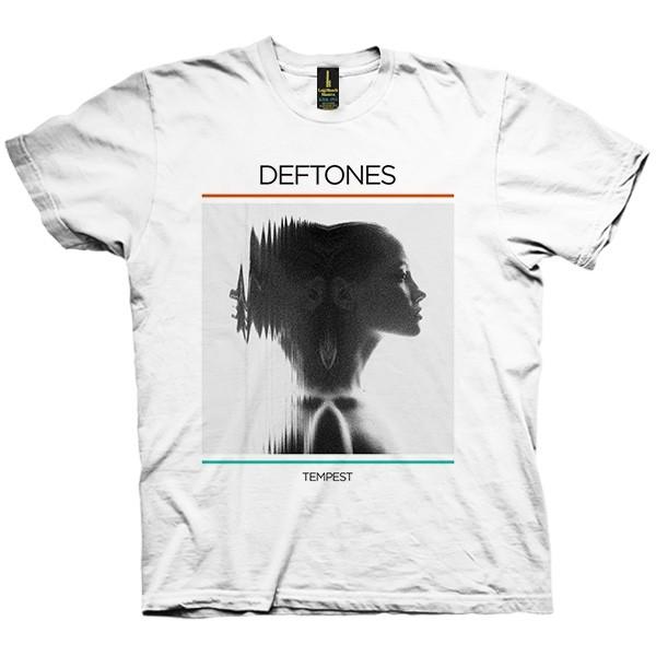 تی شرت Deftones Tempest
