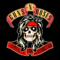 تی شرت Guns N' Roses Bandana Skull
