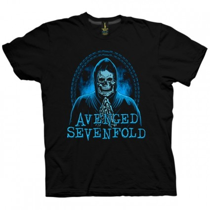 تی شرت Avenged Sevenfold Heretic