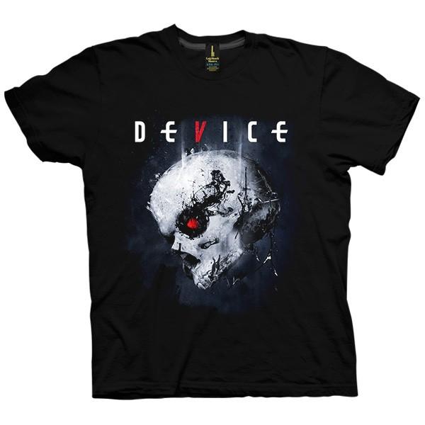 تی شرت Device Band