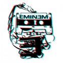 تی شرت EMINEM Tape