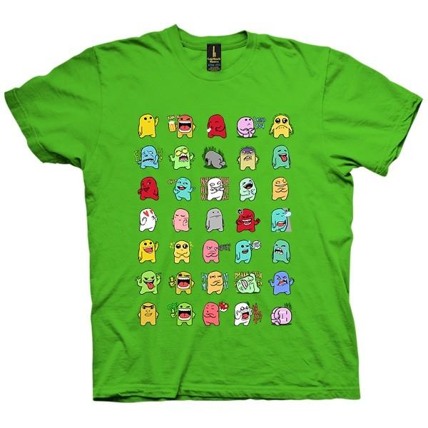 تی شرت MOCHI MOCHI