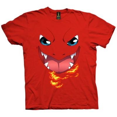 تی شرت Dragon