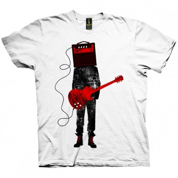 تی شرت Amplified