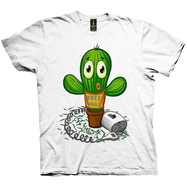 تی شرت Hug me plz