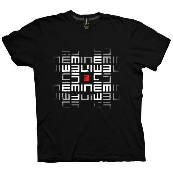 تی شرت EMINEM