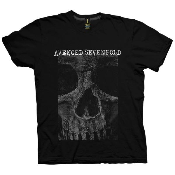 تی شرت Avenged Sevenfold In Your Face