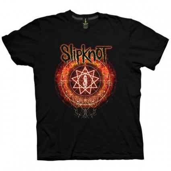 تی شرت Slipknot Reborn