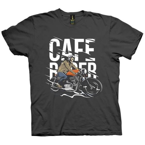 تی شرت Cafe Racer