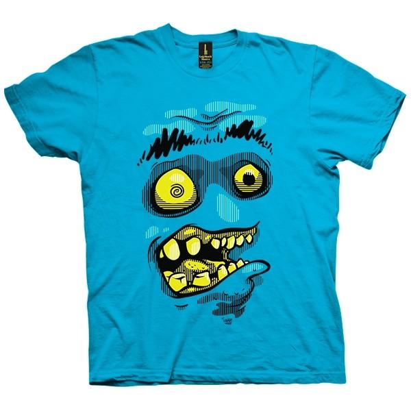 تی شرت Toothy Freak