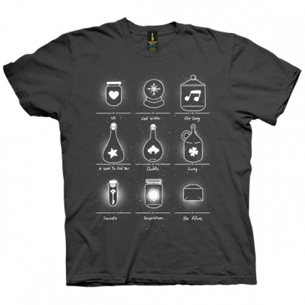 تی شرت Collector