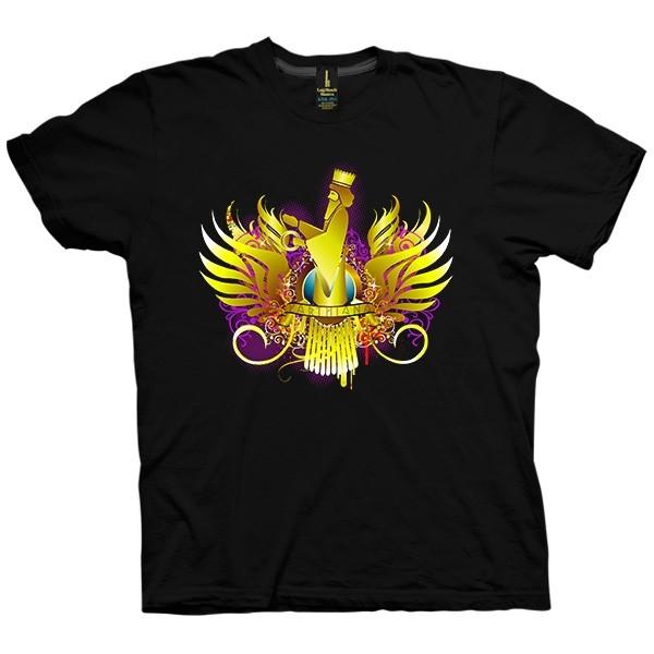 تی شرت Ahoora Mazda
