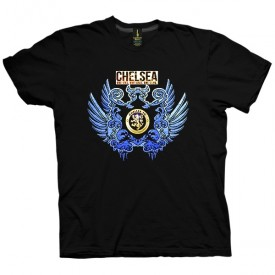 تی شرت Chelsea Logo