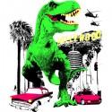 تی شرت Hollywood Superstar