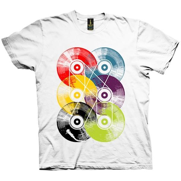 تی شرت Keep the Record Alive