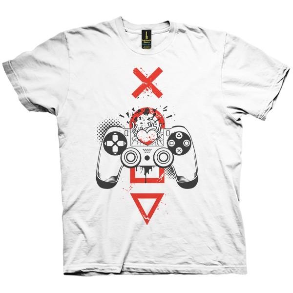 تی شرت Play Now