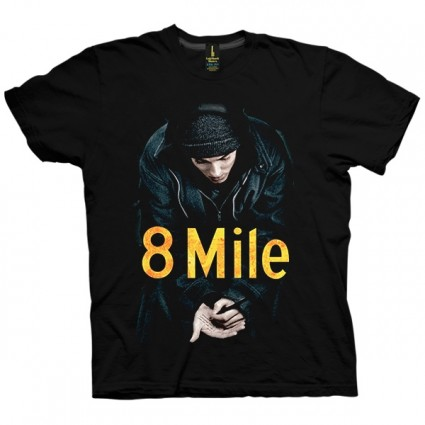 تی شرت Eminem Eight Mile