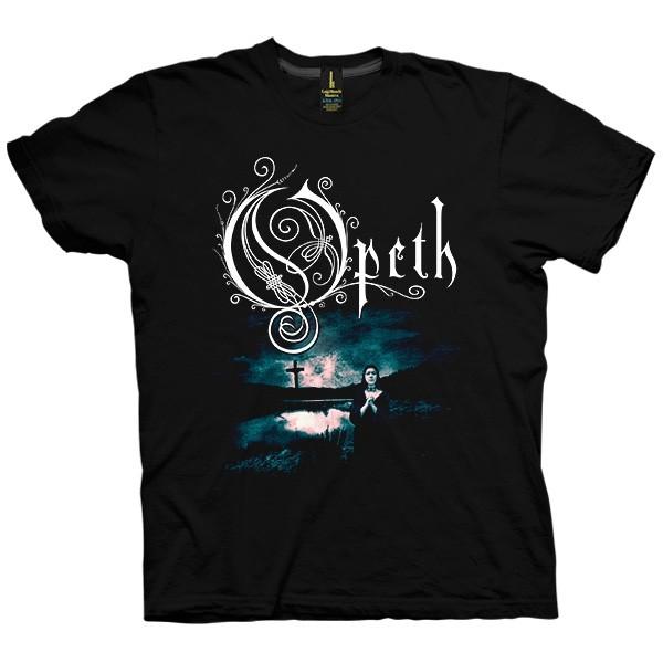 تی شرت Opeth
