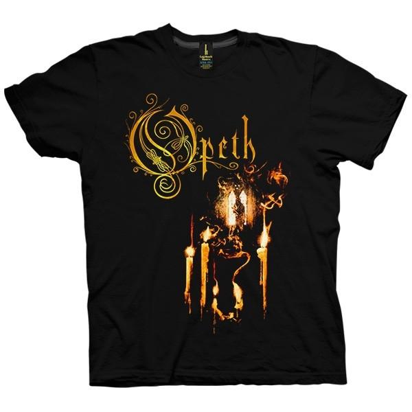 تی شرت Opeth Ghost Reveries