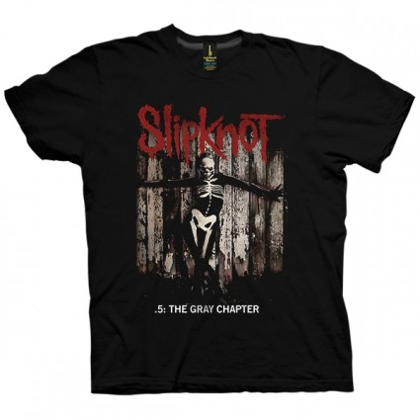 تی شرت Slipknot The Gray Chapter Tribal