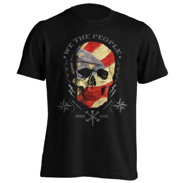 تی شرت We The People