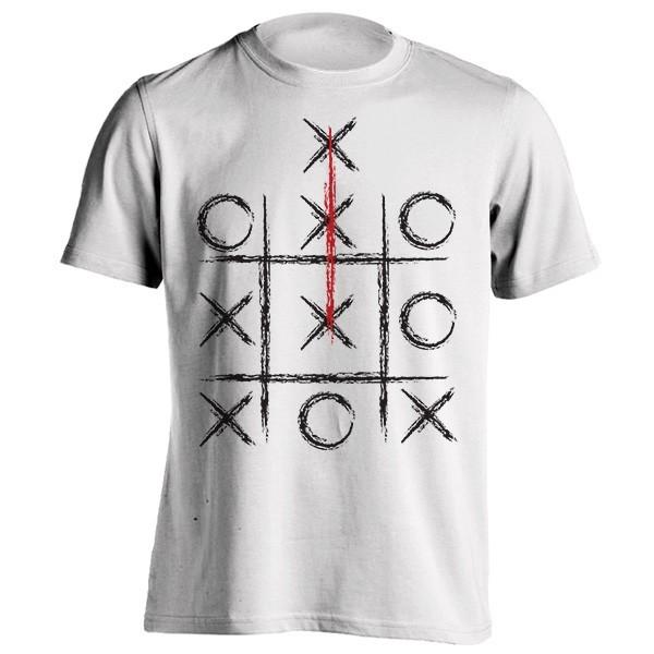 تی شرت Think outside the box