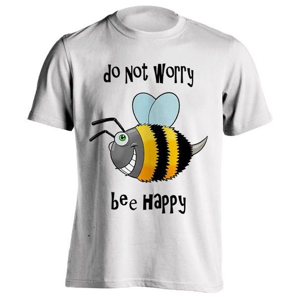 تی شرت Positive Bee