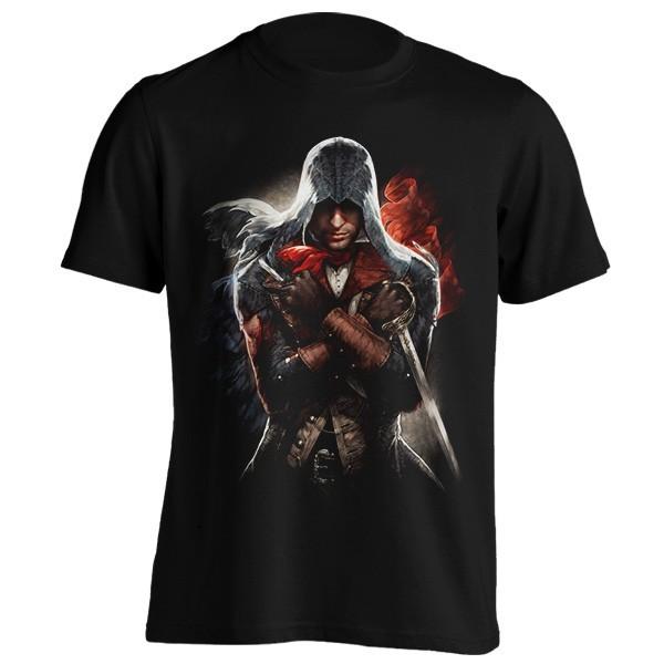 تی شرت We Will Unite