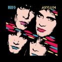 سویشرت Kiss Asylum