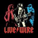 سویشرت AC/DC Live Wire