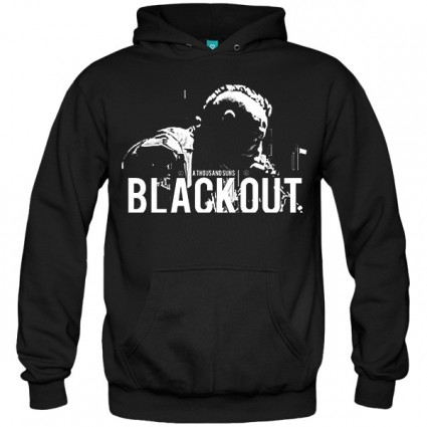 سویشرت لینکین پارک Blackout