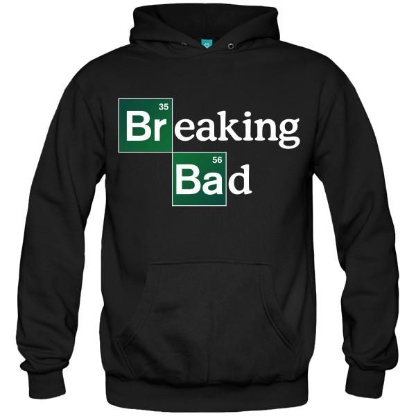 سویشرت هودی Breaking Bad