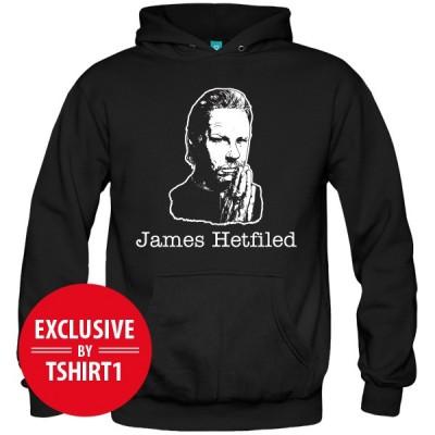 سویشرت James Hetfield