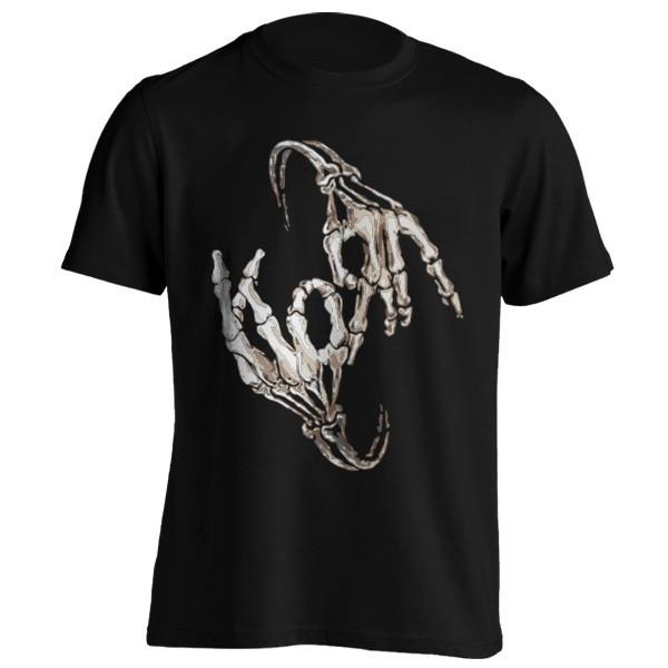 تی شرت Korn