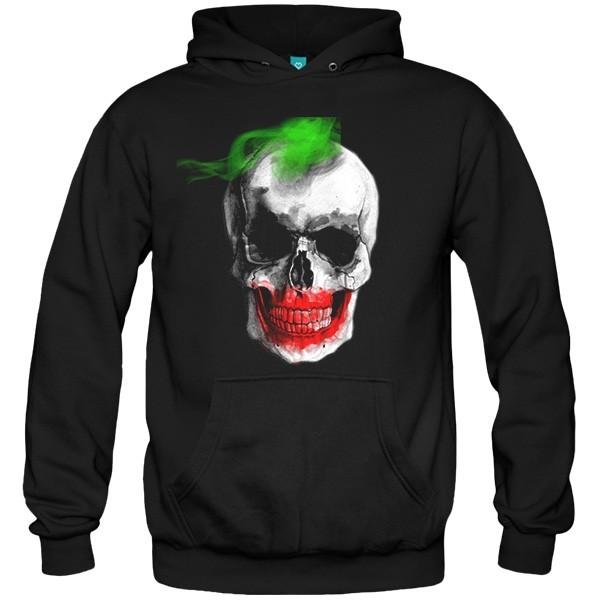 سویشرت Joker skull