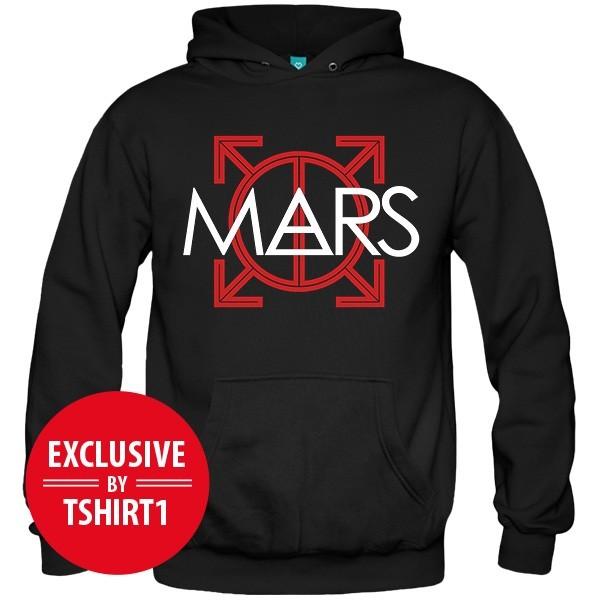 سویشرت گروه Thirty Seconds to Mars