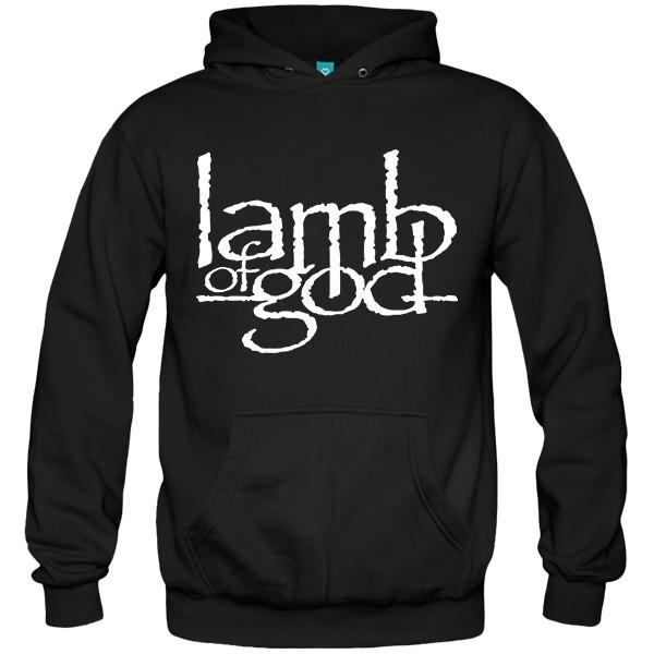 سویشرت گروه Lamb of God