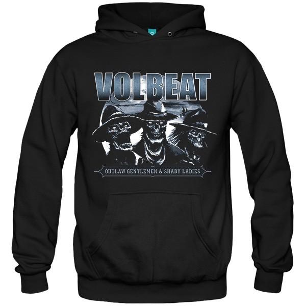 سویشرت Volbeat After Dark