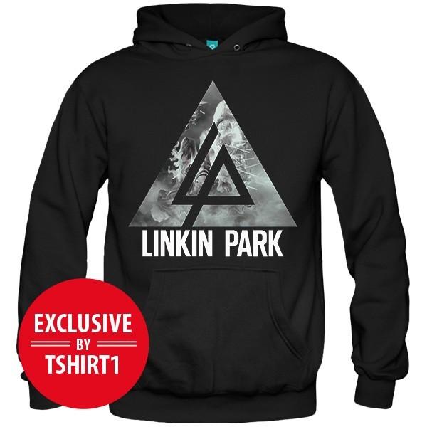 سویشرت Linkin Park Mark Mask