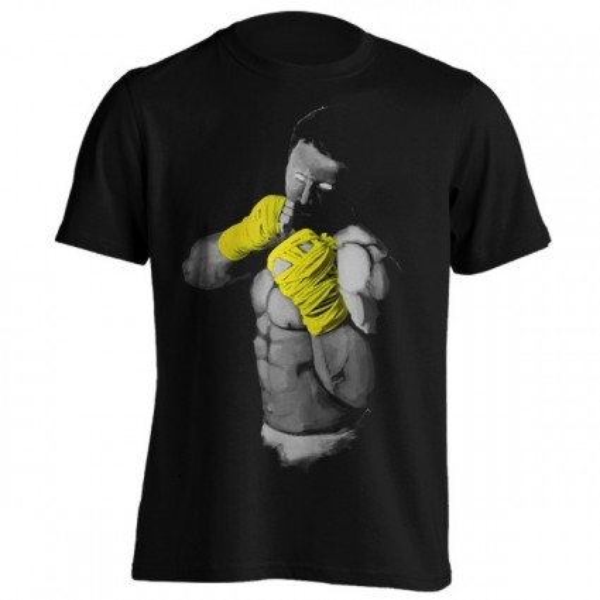تی شرت Fist Fighter