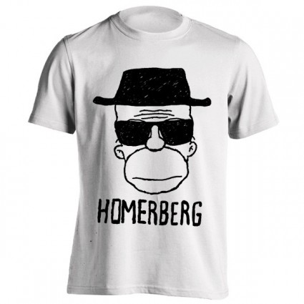 تی شرت Homerberg